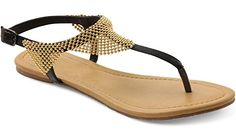 Xoxo Womens Tadi AnkleHigh Synthetic Sandal Black Size 80 *** You can find more details by visiting the image link.(This is an Amazon affiliate link)