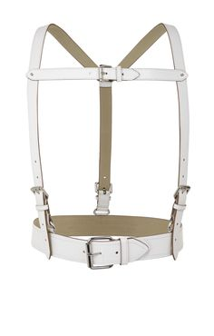 Suspender Harness Waist Belt | BCBG