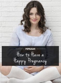 Pregnancy can be many things — exciting, stressful, overwhelming, and awesome. And those feelings can all cross your mind in the same day! Pregnancy Questions, Happy Pregnancy, Baby Planning, Baby Makes, Second Baby, Baby Bumps, Little Sisters, Mommy And Me, Popsugar