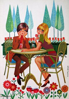 Romance....o lala