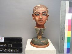 Permanent Exhibition in the Cairo Museum