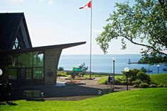 Alexander Graham Bell, Parks Canada, Cape Breton, Cultural Experience, Prince Edward Island, New Brunswick, Canada Travel, Nova Scotia, Historical Sites