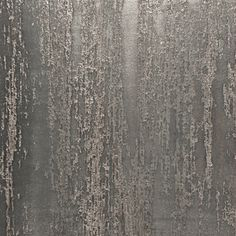 Metallic Ridge Designer Textured Plaster Wall Treatment  |  Superstrata