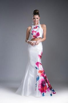 Need High-Quality and Low-price Wholesale Dresses? We have got Affordable Formal Dresses and Inexpensive Formal Dresses - in a Huge variety. Floral Print Gowns, Printed Gowns, Floral Prints, Affordable Formal Dresses, Formal Dresses For Weddings, Prom Dresses For Teens, Prom Party Dresses, Floral Prom Dress Long, Printed Bridesmaid Dresses