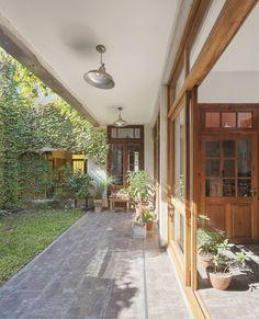 Casa Güemes / Julio Cavallo