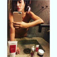 Cléo Pires posta foto nua e sensualiza no Instagram