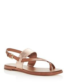 Shop for Cole Haan Anica Thong Sandals with FREE Shipping & FREE Returns. Pick Up in Store Available.