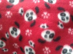 Manta Pet Soft <br>Medida:100 X 0,75cm