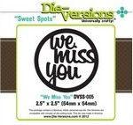 Sweet Spots - We Miss You