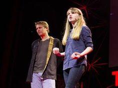 Amy O'Toole, Beau Lotto Art and Science and Kids Smart kids' life advice   Playlist   TED.com http://www.ted.com/playlists/177/smart_kids_life_advice_1