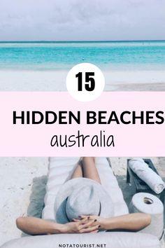 Queensland Australia, South Australia, Australia Travel, Western Australia, Hidden Beach, Victoria Secret, Travel Guide, Beaches, Travel Inspiration