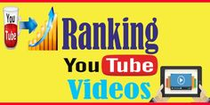 """On the very fresh """"YouTube SEO Complete Course Free"""" you will know exactly the same method which i used to rank YouTube videos on top of the search results.   Learn step by step how to rank your YouTube videos on first page. We will reveal my magic formula for what i do with my YouTube videos that they are ranked easily on YouTube.   I will teach you how to rank YouTube videos with the top looked videos on YouTube.  Read More…"""