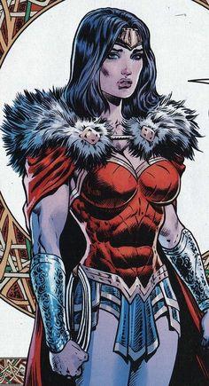 Drawing Dc Comics Wonder Woman, Diana of Themyscira Wonder Woman Art, Superman Wonder Woman, Wonder Woman Comic, Wonder Women, Dc Comics Characters, Female Characters, Ms Marvel, Dc Universe, Super Heroine