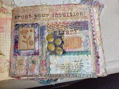 Book Arts: Beryl Taylor