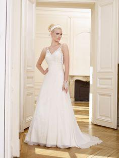 Robes de mariée Ankara