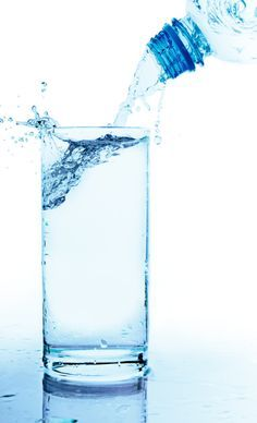 Are you drinking too much water? 8 reasons NOT to drink 8 glasses of water a day!