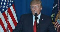 TLCAN continúa y Donald Trump da marcha atrás a sus intenciones de abandonarlo