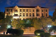 Bogaziçi University - Exchange (Istanbul, Turkey)