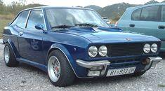 Fiat 128 Coupé em acção!! - Page 4 - Clássicos Mania