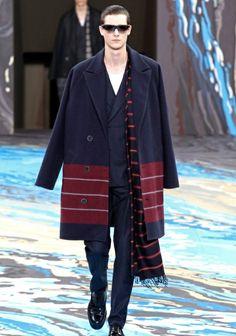 Louis Vuitton Sonbahar / Kış 2014