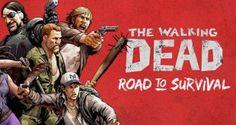 Walking Dead: Road to Survival Apk v2.4.33466