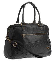 Puma Remix Lifestyle Carryall - gym bag for $60