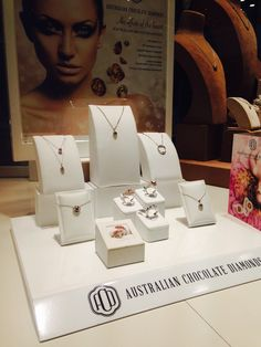 #Diamonds & #Chocolate... Perfect Combination! Check out our #ChocolateDiamonds in store today ❤   #Jewellery #jewelry #Australian #Argyle #diamonds #stunningjewellery #blingbling #luxurybrand #luxurylife #diamondsareforever #diamondlife #jewellerydesign #fashionaccessories #jewelleryaddict