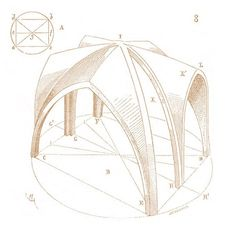 Interesting Find A Career In Architecture Ideas. Admirable Find A Career In Architecture Ideas. Geometry Architecture, Architecture Concept Drawings, Cathedral Architecture, Islamic Architecture, Gothic Architecture, Architecture Details, Conservation Architecture, Futuristic Bedroom, Arch Building
