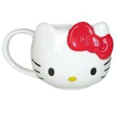 the essential hello kitty mug