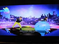 Just Dance Disney Party #JDDisney