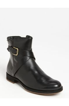 ECCO 'Saunter GTX' Bootie available at #Nordstrom