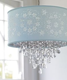 I love the lampshade part. seems like an easy DIY!