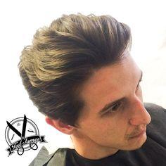 #barber #barbering #barberlove #barbershop #barbershopconnect #shop #hair #haircut #hairstyle #menshair #cool #fresh #fade #fashion #newworldbarbers #mensfashion #tedjames #tedjamesbarbers