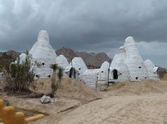 Help support Bonita Domes Project.