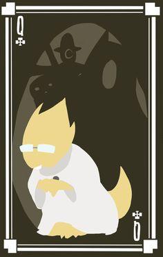 UnderCard! Amalgamates and Alphys | Artist Pika-chan2000