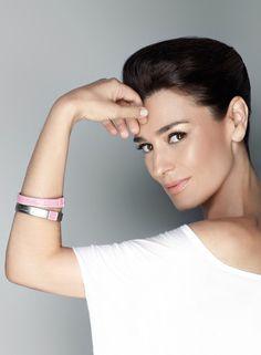Maria Nafpliotou , Greek actress.