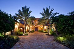 Tropical Exterior Design Ideas, Pictures, Remodel and Decor