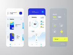 UIUX Design inspiration - Whatever You Want Ios App Design, Mobile Ui Design, Interface Design, Mobile App Development Companies, Mobile Application Development, Flat Design, Web Design, Graphic Design, Graphic Art