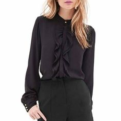 elegant#office#blouse