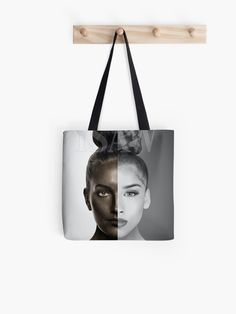 Buy How Do You Define Beauty tote bag!