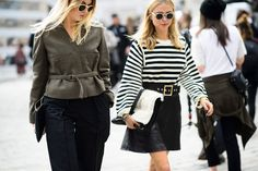 Rein It In With the Season's Must-Have Belt - Gallery - Style.com