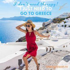 @gotravels posted to Instagram: Nu-i așa că #Grecia te vindecă de orice? 😍 😱 #experience #earlybooking #gotravel #greecelover_gr #greecestagram #reasonstovisitgreece