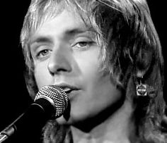 who's gonna pay attention to your dreams?...benjamin orr/the cars