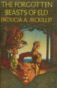 Books | The Forgotten Beasts of Eld, by Patricia A. McKillip