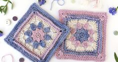 I had always thought crocheting was too complicated and difficult to do, and that it would be one of those things I admire, but is beyond m...