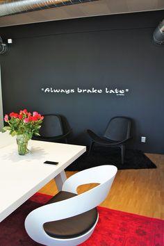 heimstaden cool office design by ideas ab