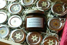 marmondo Marmeladen-Adventskalender Dried Apricots, Christmas Presents, Advent Calenders
