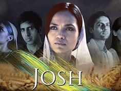 moviesworldforu.blogspot.com: Josh (2013) Pakistani Movie 300MB DVDRip ESubs