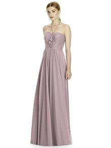 JY Jenny Yoo Bridesmaid Dress JY533   The Dessy Group