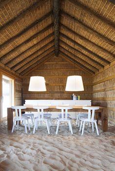 Romantické prázdninové domy - foto   Architektúra   Fotogalérie   www.asb.sk